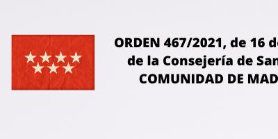 Medidas preventivas para hacer frente a la crisis sanitaria ocasionada por el COVID-19 una vez finalizada la prórroga del estado de alarma establecida por el Real Decreto 555/2020, de 5 de junio.